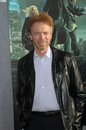Jerry Bruckheimer,Walt Disney Royalty Free Stock Image