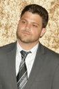 Jerry ferrara at the entourage season premiere paramount studios hollywood ca Stock Image
