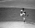 Jerry Koosman, New York Mets Royalty Free Stock Photo