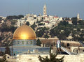 Jerusalem Stock Photography