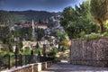 Jerusalem Facade