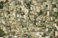 Jerusalem Hillside Stock Photo