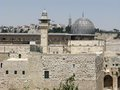Jerusalem, old city Royalty Free Stock Images