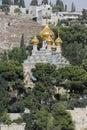 Jerusalem Orthodox Church of Mary Magdalene