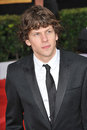 Jesse Eisenberg Royalty Free Stock Photography