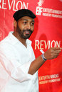 Jesse L. Martin Royalty Free Stock Photography