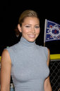 Jessica biel actress at the los angeles premiere of her new movie summer catch aug paul smith featureflash Stock Photo