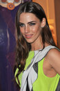 Jessica Lowndes Stock Photography