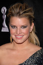 Jessica Simpson Royalty Free Stock Photography