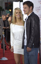 Jessica Simpson,Nick Lachey Royalty Free Stock Photos