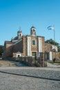 Jesuit estancia heritage in jesus maria cordoba argentina Royalty Free Stock Images