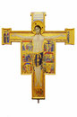 Jesus Christ icon Royalty Free Stock Photo