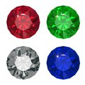 Jewel set. Royalty Free Stock Photo