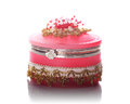 Jewellery box Royalty Free Stock Photos