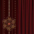 Jewelry  background Royalty Free Stock Photo