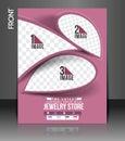 Jewelry Store Flyer