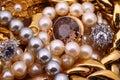 Šperky poklad