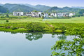 Jiangxi wuyuan eastphoto tukuchina civilian house Royalty Free Stock Images
