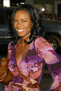 Jill marie jones the honeymoon at world premiere of honeymooners at chinese theater hollywood ca Stock Image