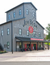 Jim Beam Distillery Royalty Free Stock Photo