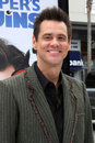 Jim Carrey Photo stock