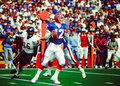 Jim Kelly Buffalo Bills Royalty Free Stock Photo