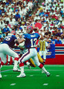 Jim Kelly Buffalo Bills Royalty Free Stock Photography