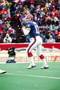 Jim kelly buffalo bills Zdjęcia Royalty Free