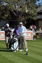 Jimmy Walker 2012 Farmers Insurance Open Royalty Free Stock Photos