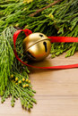 Jingle bell Royalty Free Stock Photo