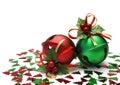 Jingle Bells Royalty Free Stock Photo