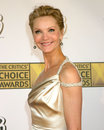 Joan allen critics choice awards santa monica civic center santa monica ca january Royalty Free Stock Photography