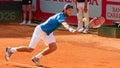 Joao Sousa Portuguese Tennis Player Royalty Free Stock Photo