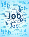 Job Employment Concept Stock Images