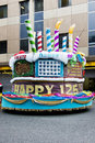 Joburg Carnival - Street Parade - 125th Birthday Stock Image