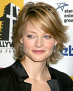 Jodie Foster Royalty Free Stock Images