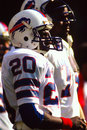 Joe cribbs buffalo bills Zdjęcia Royalty Free