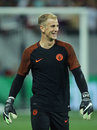 Joe Hart Royalty Free Stock Photo