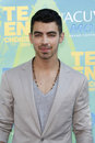 Joe Jonas Royalty Free Stock Image