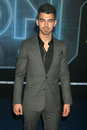 Joe jonas jona at the tron legacy los angeles premiere el capitan hollywood ca Royalty Free Stock Photography