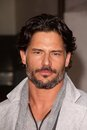 Joe Manganiello at the HBO  Royalty Free Stock Photos