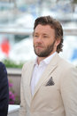 Joel edgerton at the photocall for his movie the great gatsby at the th festival de cannes may cannes france picture paul smith Royalty Free Stock Photo