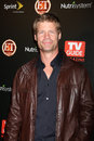 Joel Gretsch Stock Photo