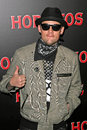Joel madden at hornitos cinoco de mayo party crwon bar los angeles ca Royalty Free Stock Images