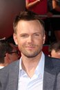 Joel mchale at the espy awards arrivals nokia theatre los angeles ca Stock Photos