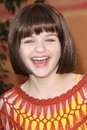 Joey king lion king d los angeles premiere el capitan hollywood ca Royalty Free Stock Photos