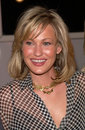 Joey lauren adams actress at the los angeles premiere of her new movie beautiful Royalty Free Stock Images