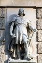 Johann Koloc: Slav Royalty Free Stock Photo