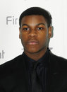 John Boyega Stock Photography