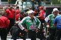 John Force Royalty Free Stock Photos